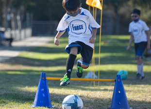 Force Rec Soccer Registration is now open for the Summer Season!